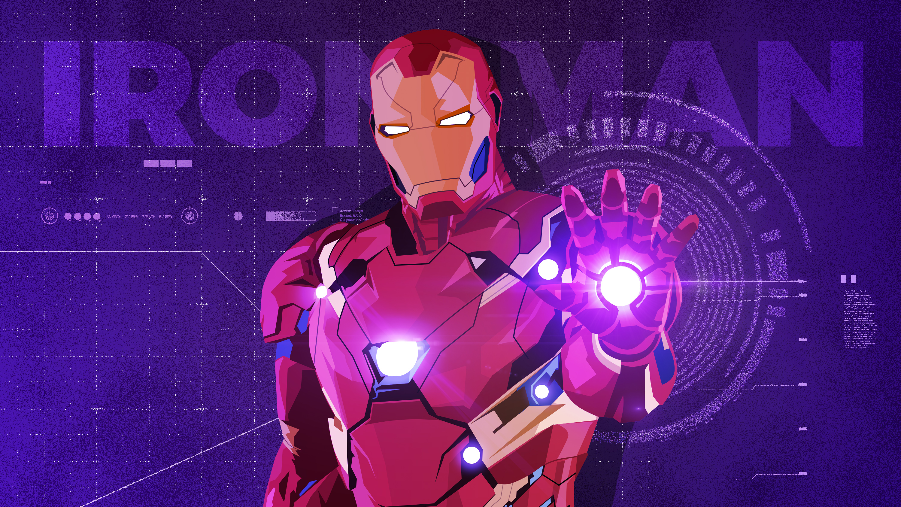 Iron Man Hd Wallpapers Hd Wallpapers