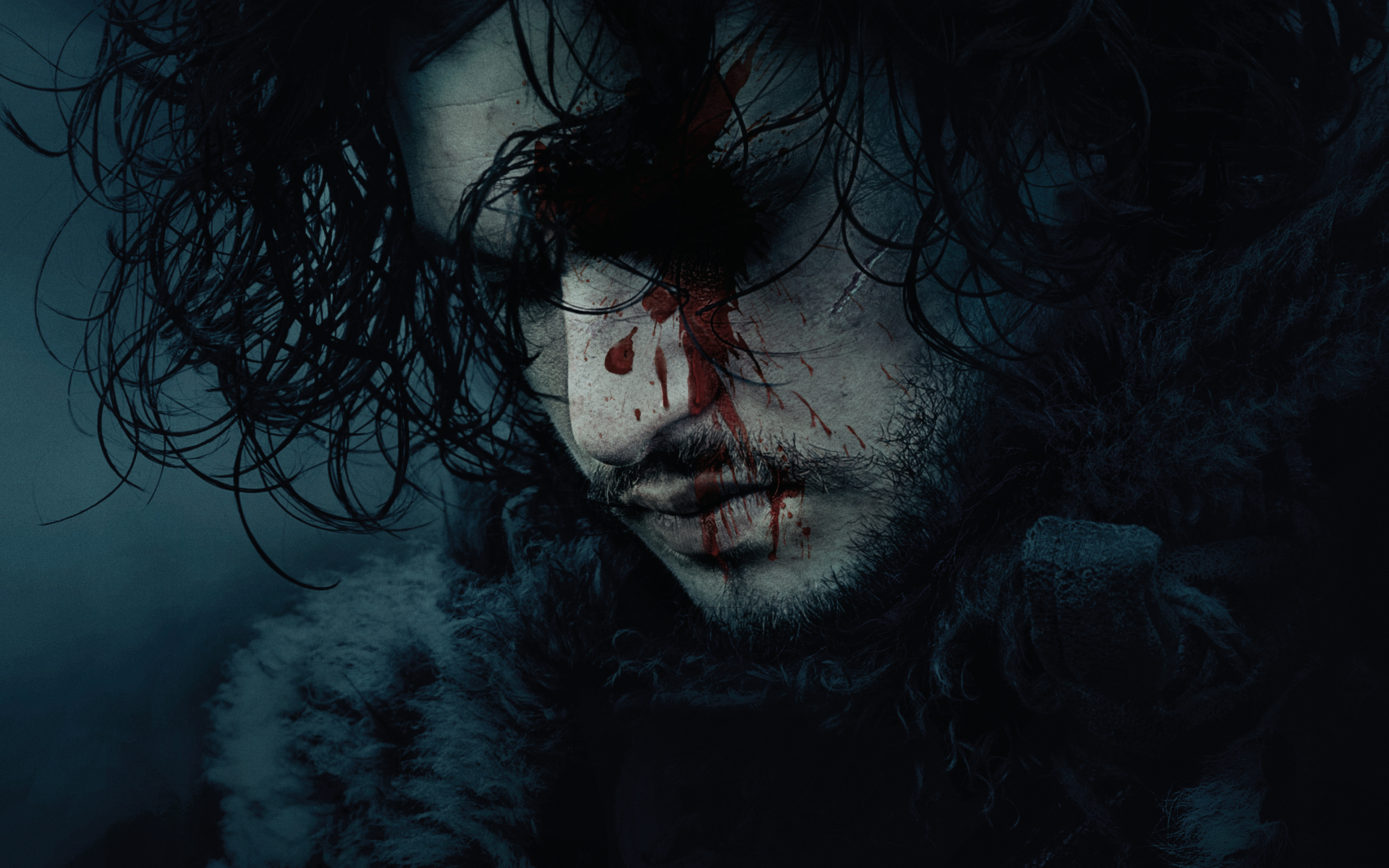Kit Harington As Jon Snow In Game Of Thrones 4k Wallpapers Hd