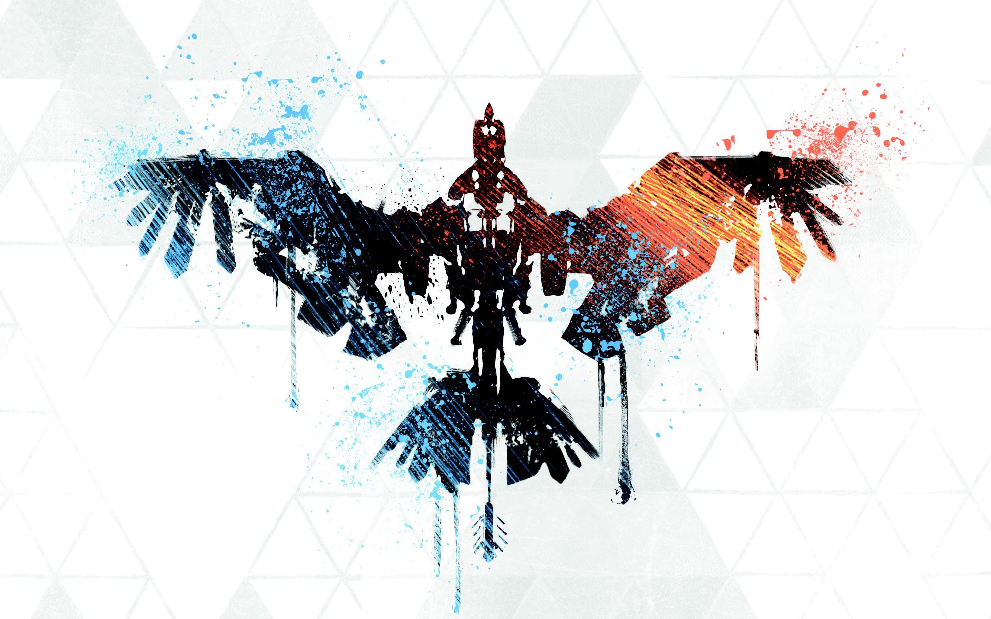 Art Of Horizon Zero Dawn Hd Wallpapers Hd Wallpapers