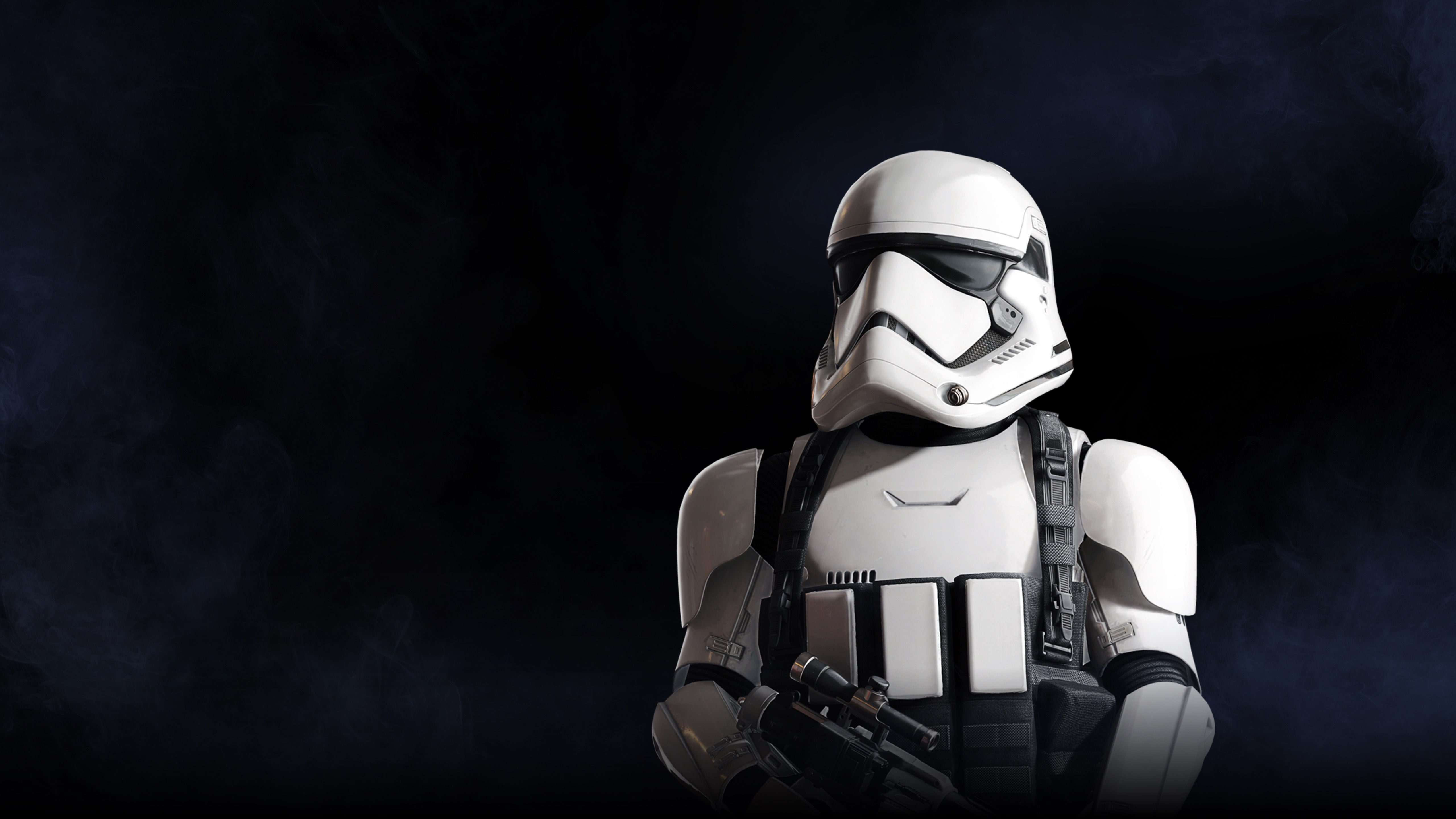 star wars battlefront ii heavy class 4k HD