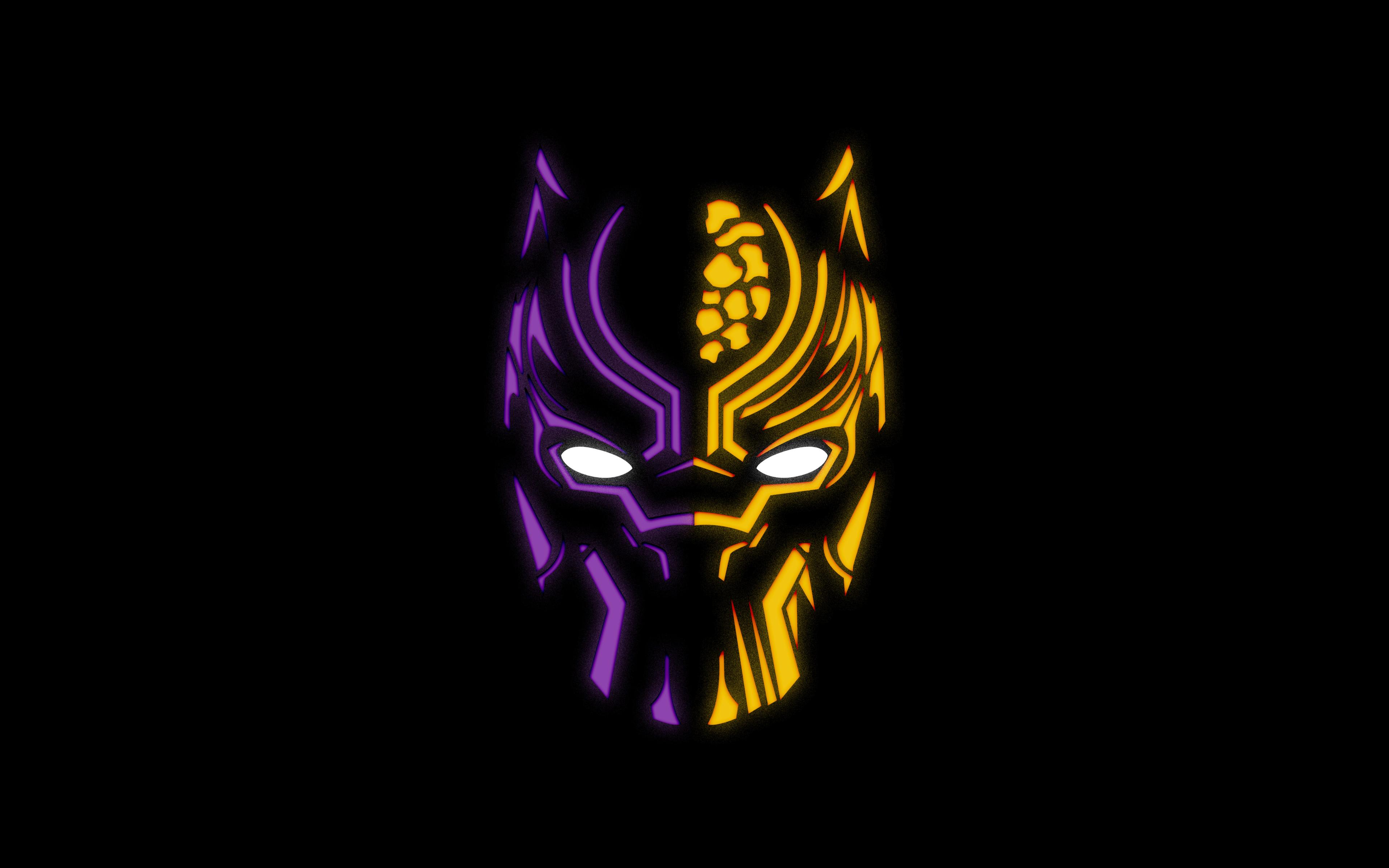 Black Panther 4k 5k Wallpapers Hd Wallpapers