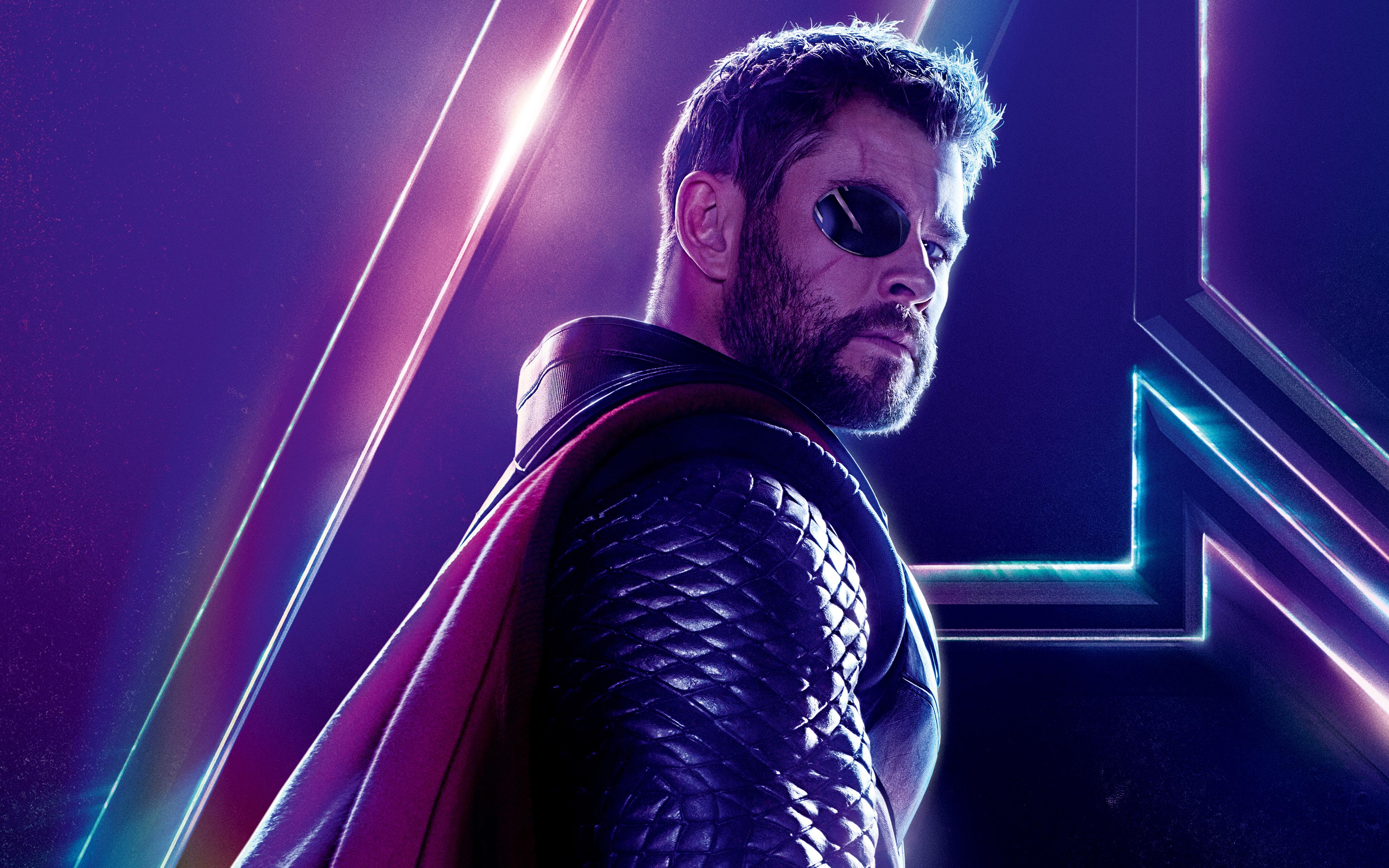 Black Widow In Avengers Infinity War Scarlett Johansson 4k 8k Wallpapers Hd Wallpapers