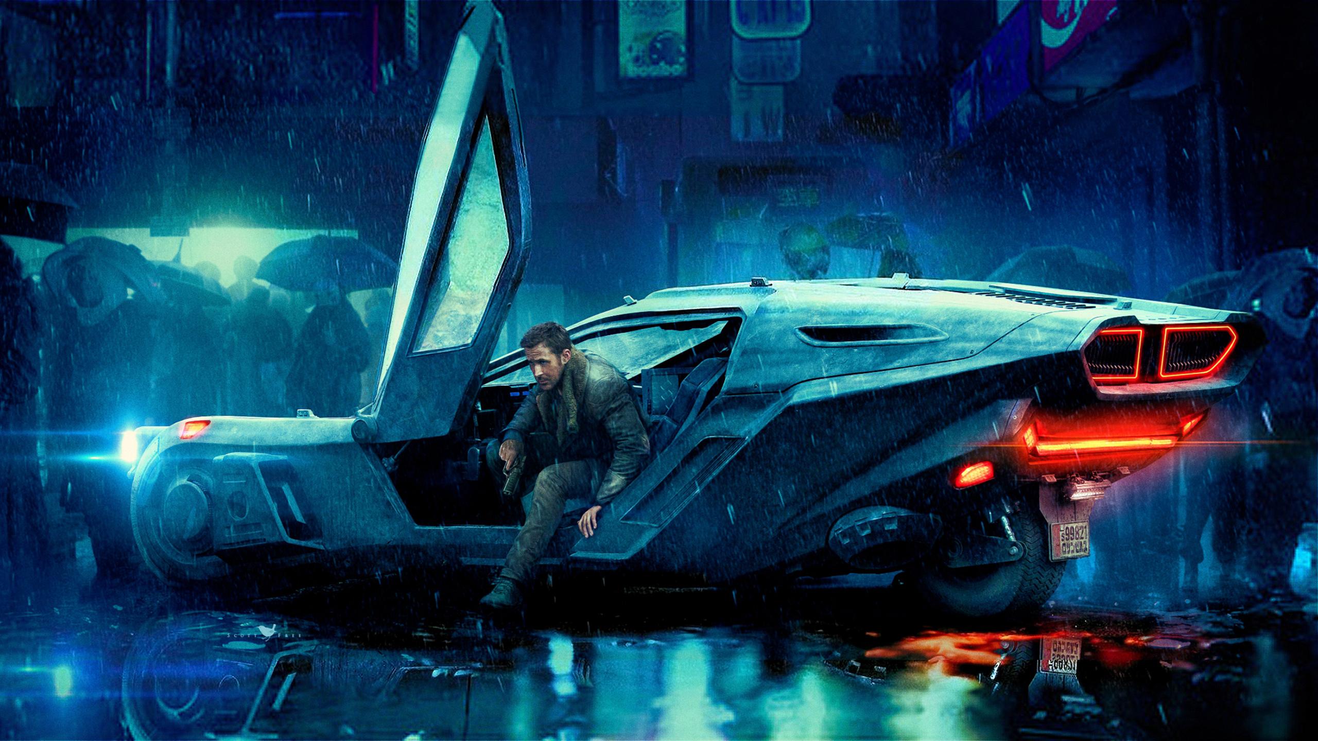 Blade Runner 2049 Wallpapers Hd Wallpapers