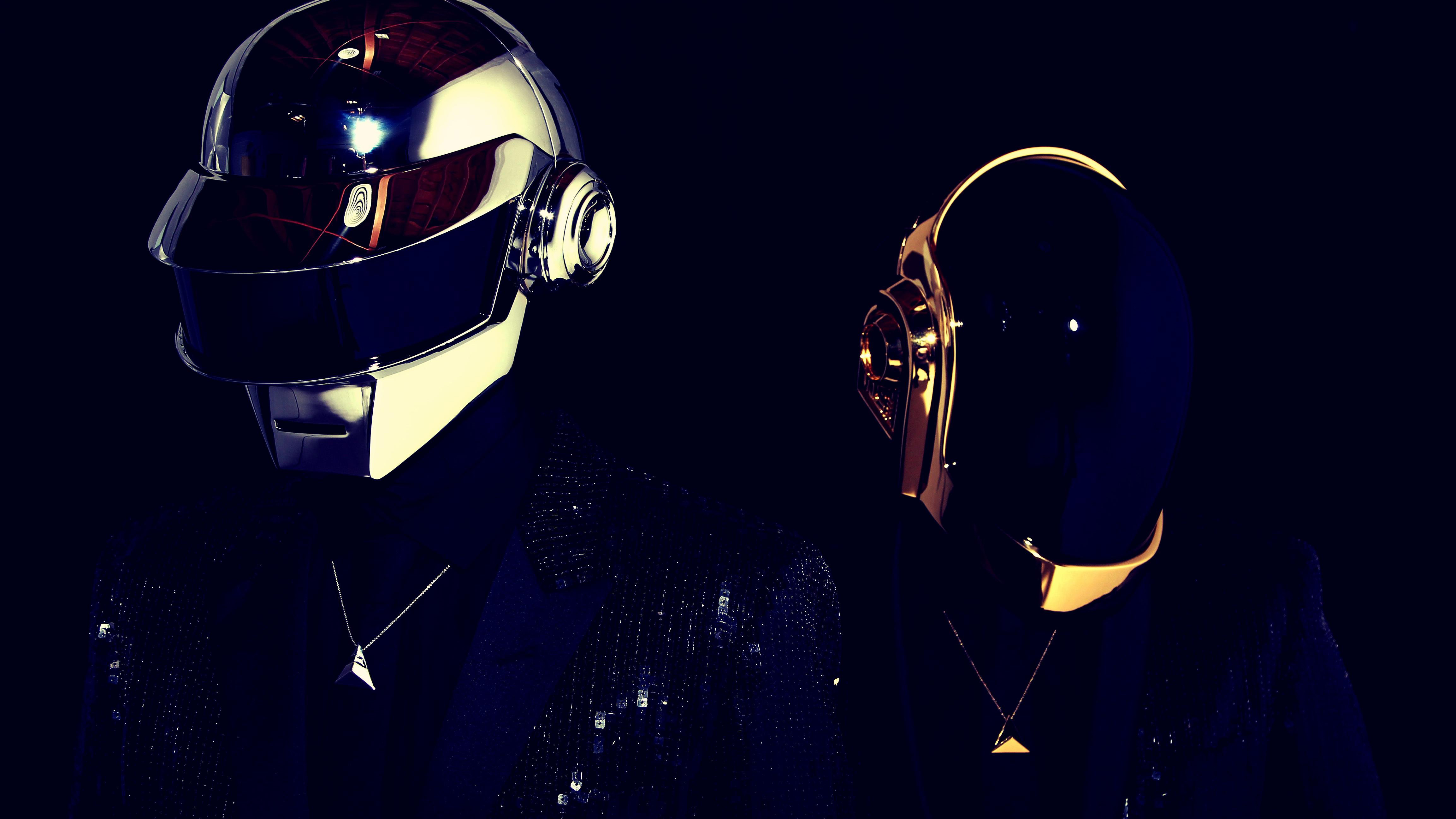 Daft Punk 4K Wallpapers | HD Wallpapers