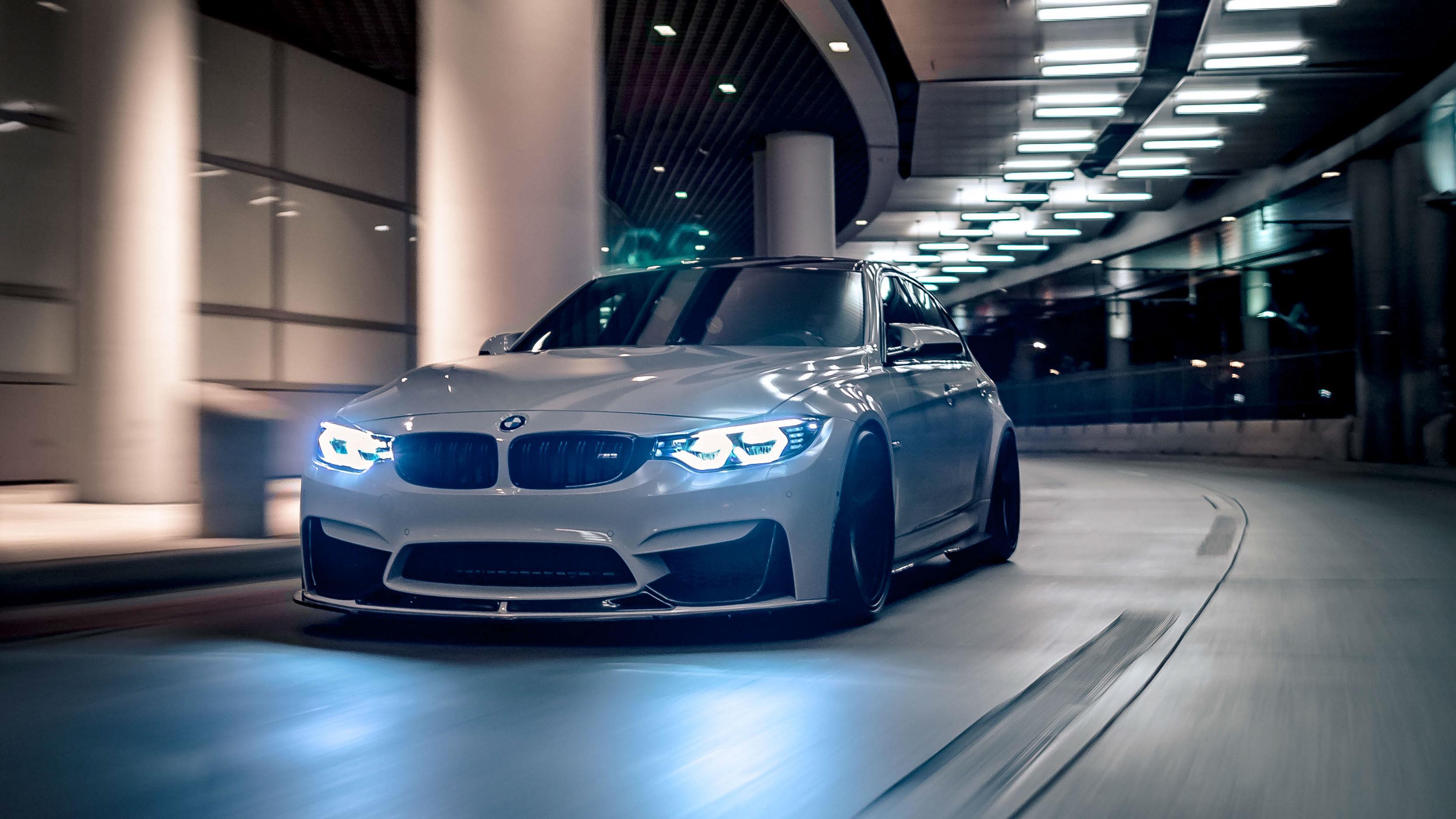 Bmw M3 Hd Wallpaper: BMW M3 Wallpapers