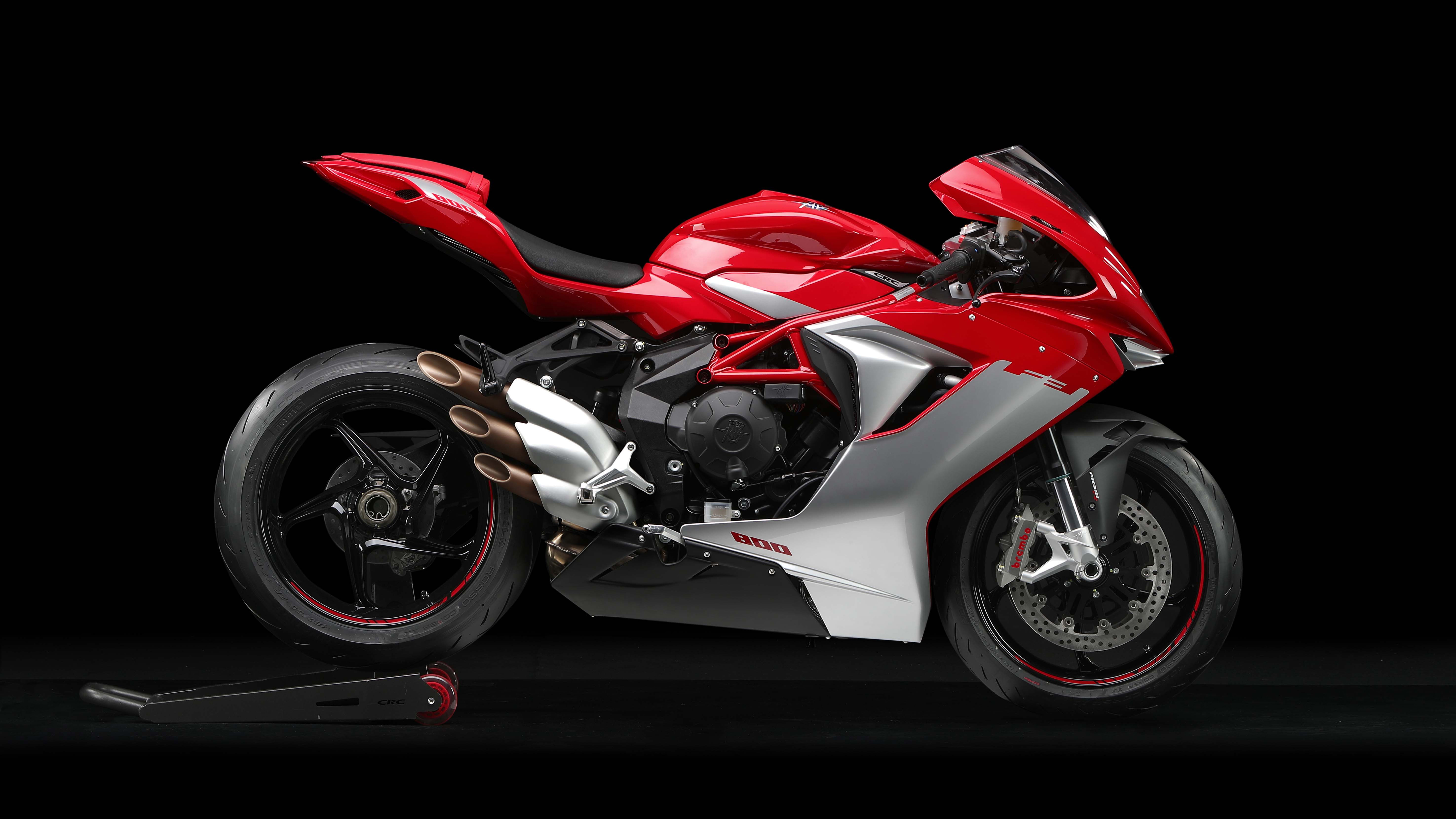Ducati 1299 Panigale R Final Edition 2019 4K Wallpapers