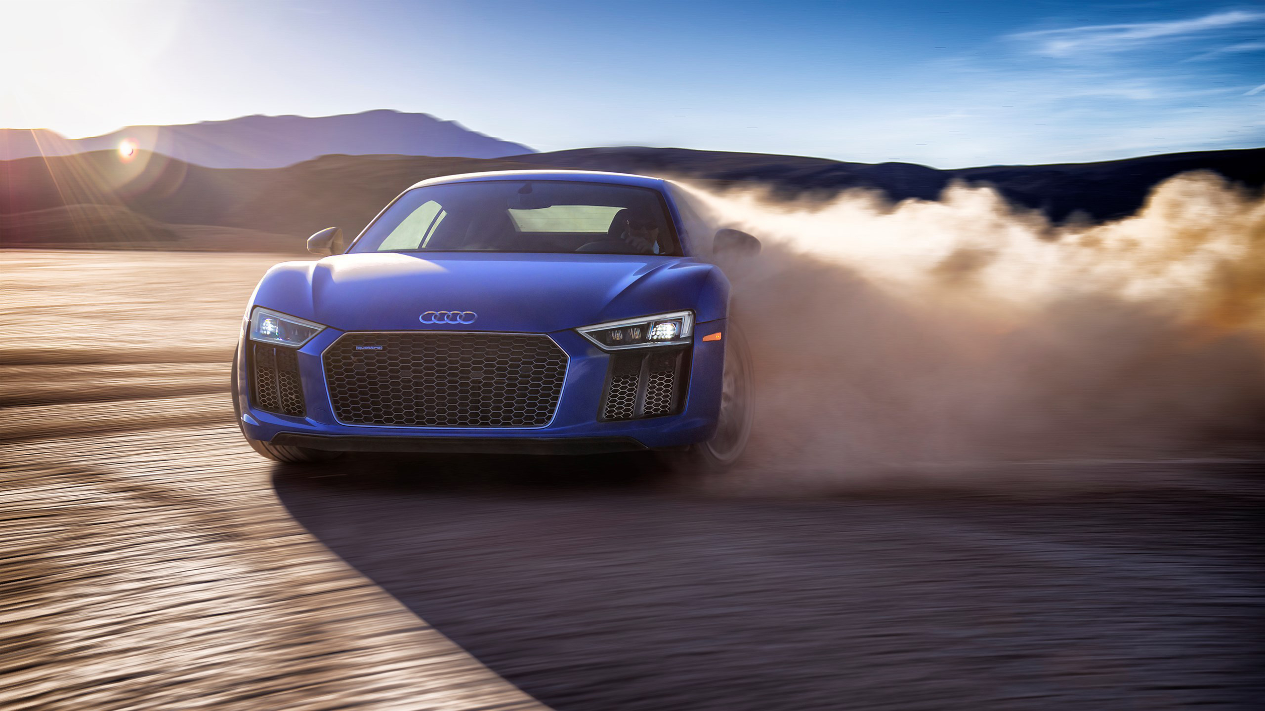 Audi R8 V10 Plus Wallpapers Hd Wallpapers