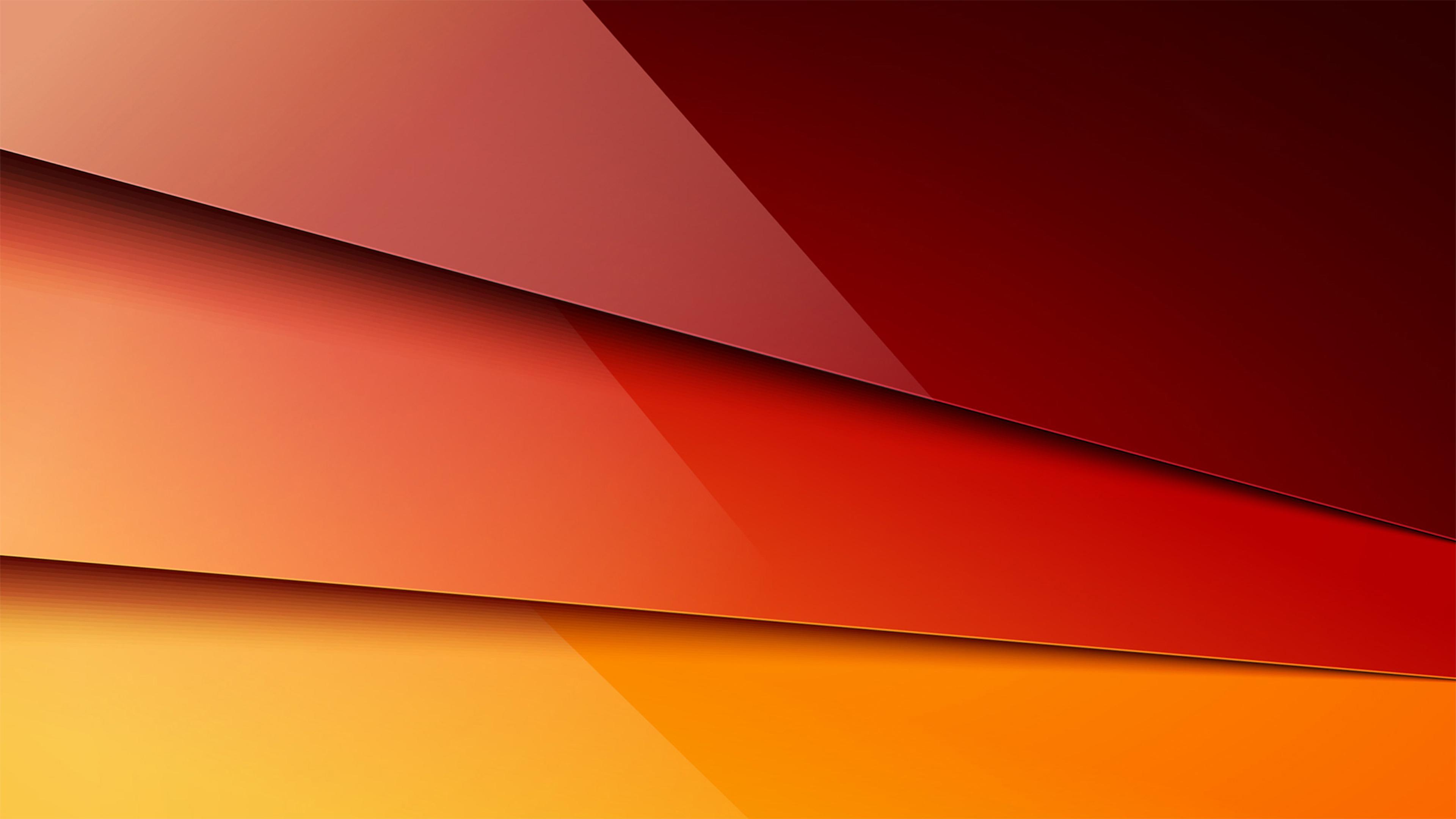 Orange Pattern 4K Wallpapers | HD Wallpapers