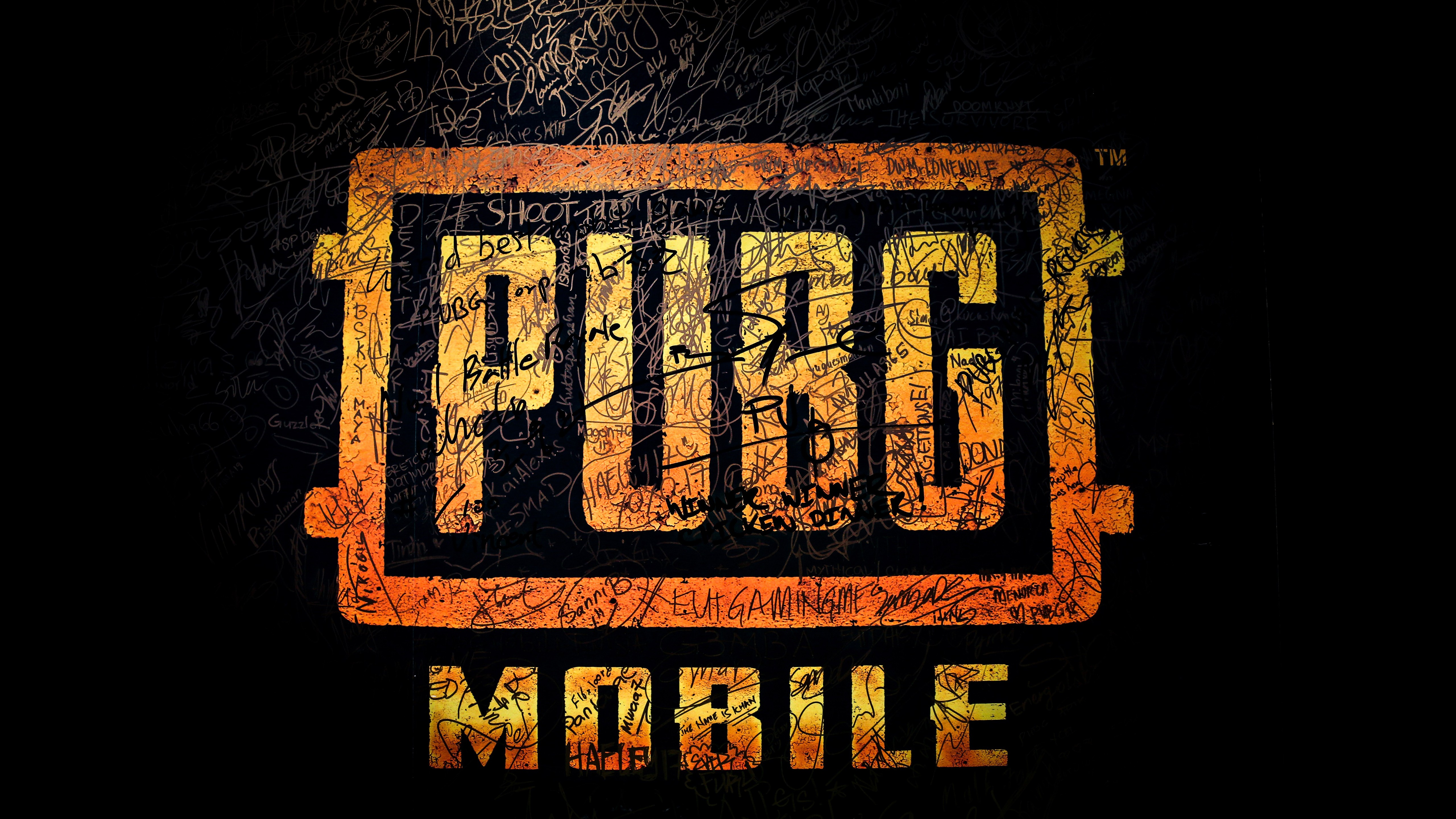 PUBG Mobile 5K Wallpapers
