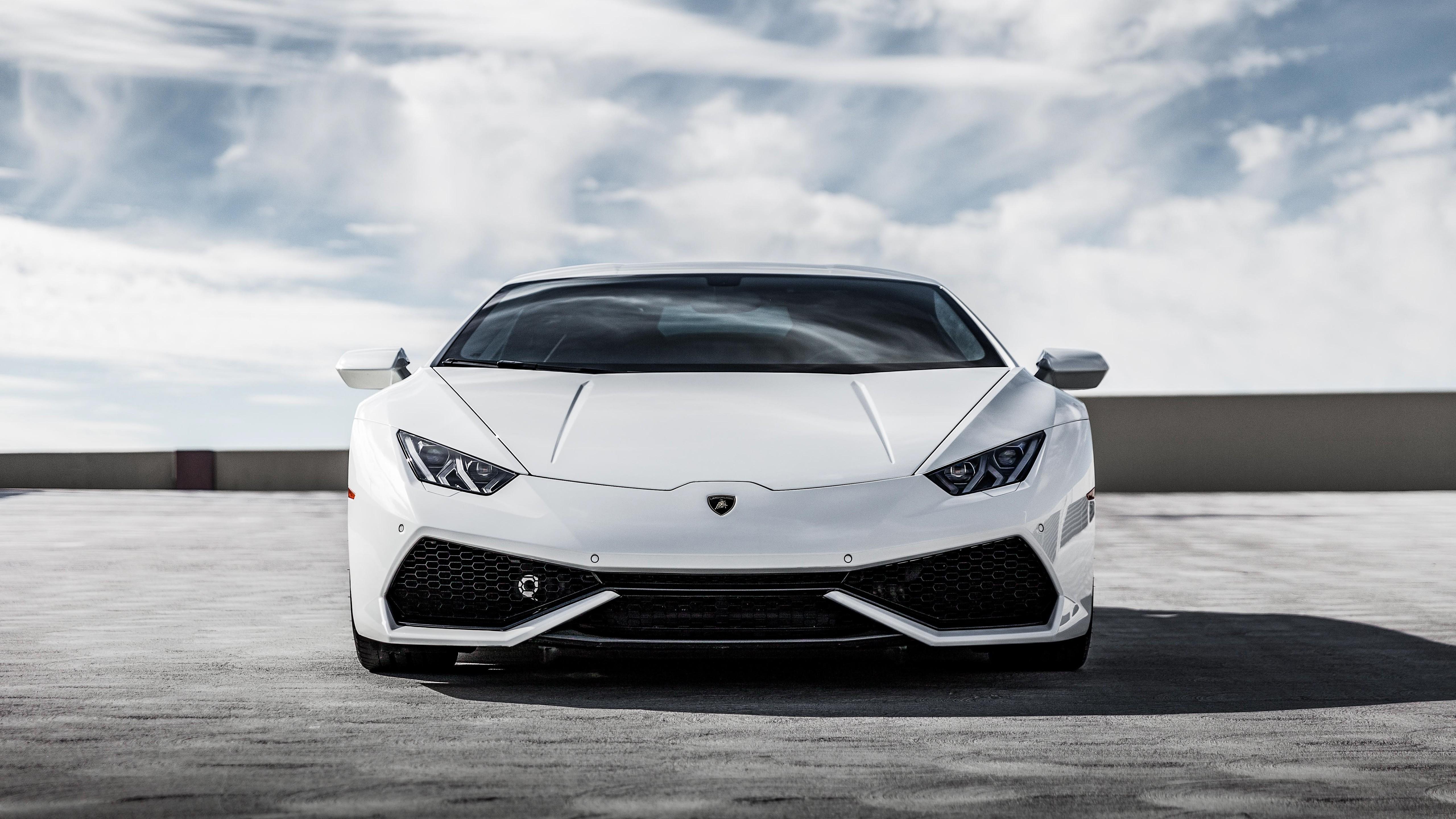 Lamborghini Huracan 4K 5K Wallpapers | HD Wallpapers