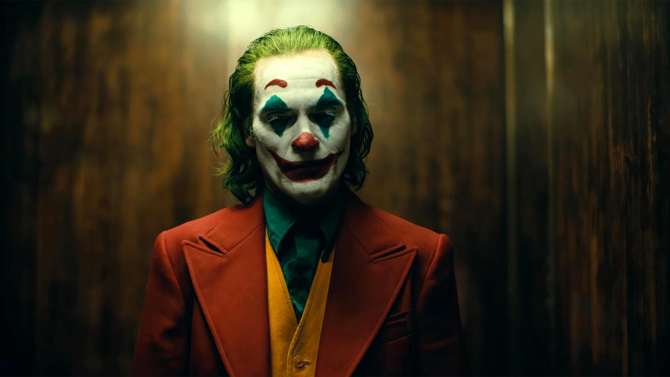 Joker 2019 Movies 4k Wallpapers - HD Wallpapers