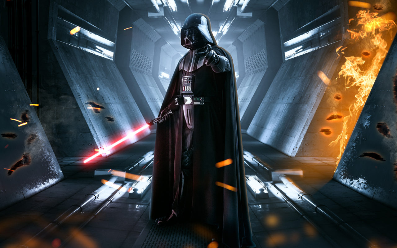 New Darth Vader Wallpapers Hd Wallpapers