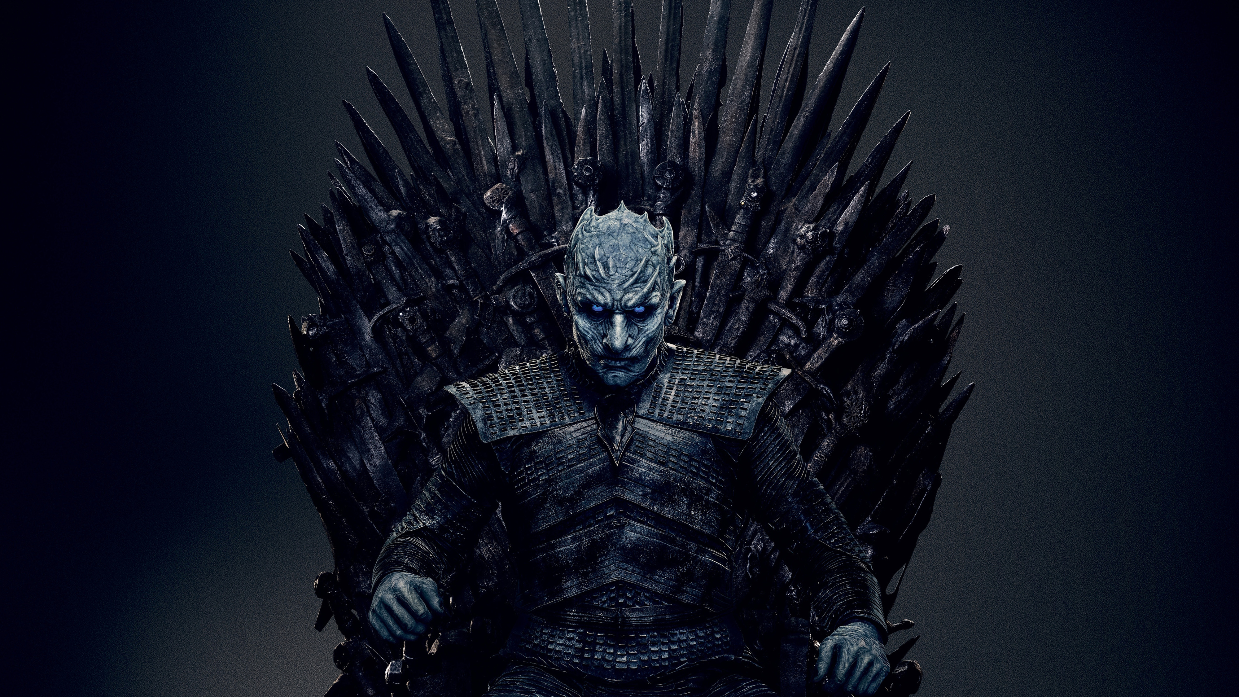 Night King In Game Of Thrones Season 8 4k Wallpapers Hd Wallpapers