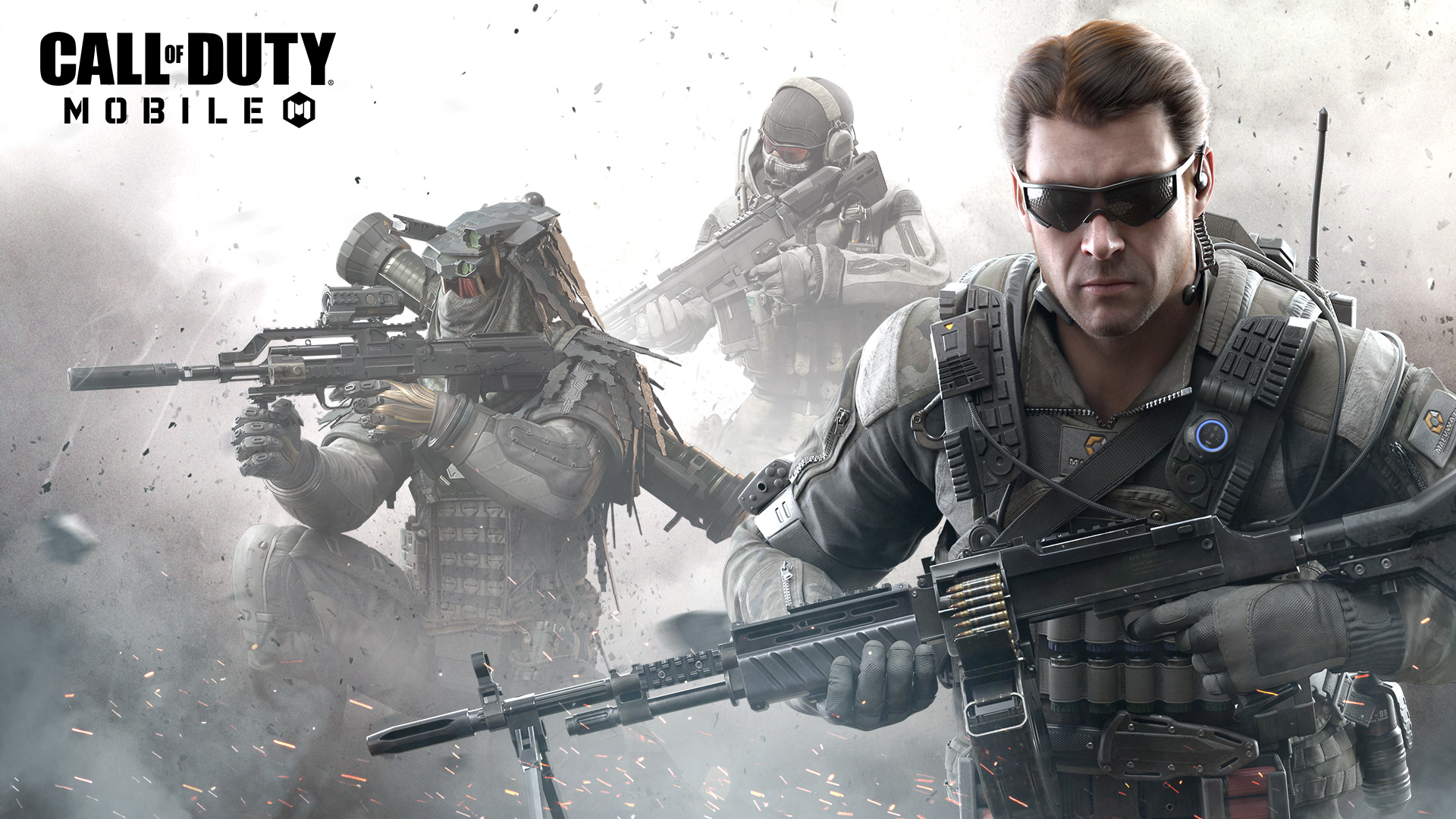 Call Of Duty Mobile Wallpapers Hd Wallpapers