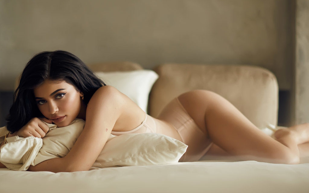 Sexy Kylie Jenner hot 4k wallpaper | HD Wallpapers